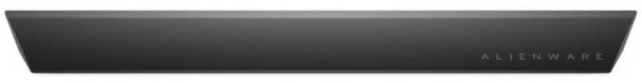 Dell opěrka zápěstí Alienware AW168