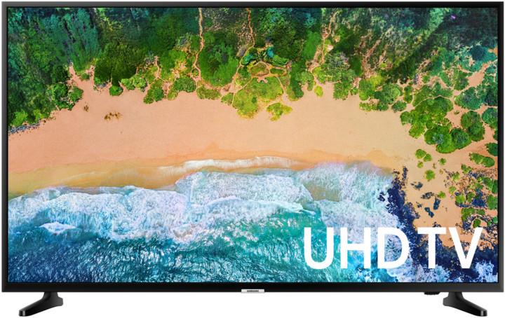 Samsung UE65NU7022 - 163cm