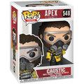 Figurka Funko POP! Apex Legends - Caustic