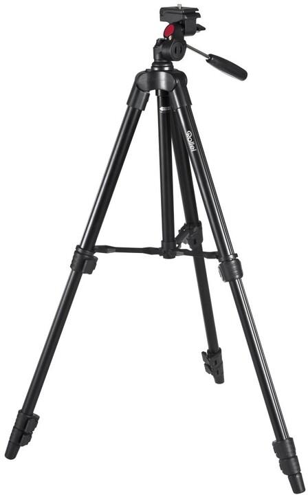 Rollei Stativ Compact Traveler Star S1, černá