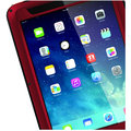 Love Mei Case IPAD AIR Three anti Red