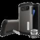 Spigen Slim Armor, gunmetal - Galaxy S7 edge