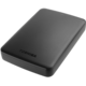Toshiba Stor.E Canvio Basics - 2TB, černá