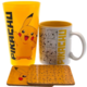 Dárkový set Pokémon, 500 ml/300 ml