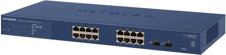 NETGEAR GS716T ProSafe
