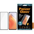 PanzerGlass ochranné sklo Edge-to-Edge pro Xiaomi Mi 10T Pro/10T Lite/10T, antibakteriální, černá
