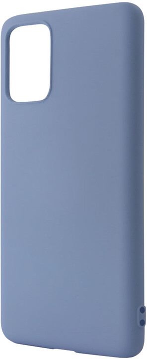 EPICO silikonový kryt CANDY pro Samsung Galaxy S20+, světle modrá