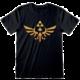 Tričko Nintendo: The Legend Of Zelda - Hyrule Kingdom Logo (XXL)