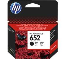 HP F6V25AE, černá, č. 652