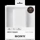 Sony AC adaptér se 4 USB, 5V 6A, bílá