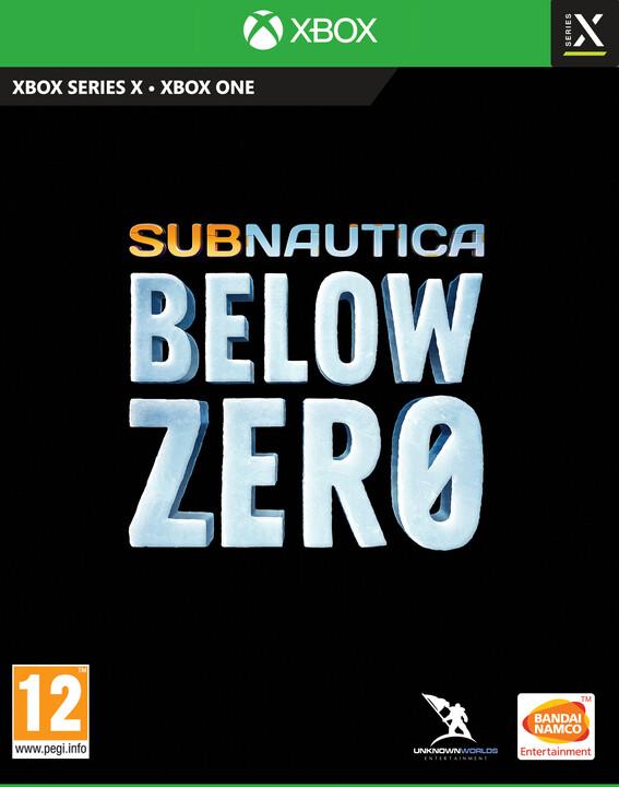 Subnautica: Below Zero (Xbox ONE)