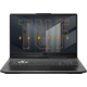 ASUS TUF Gaming F17 (2021), šedá
