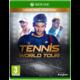 Tennis World Tour - Legends Edition (Xbox ONE)  + Voucher až na 3 měsíce HBO GO jako dárek (max 1 ks na objednávku)