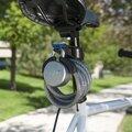 Noke držák na kolo včetně kabelu