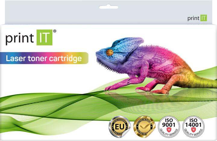 PRINT IT alternativní Samsung CLT-406C