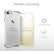 Spigen Crystal Shell pro iPhone 7/8, clear crystal