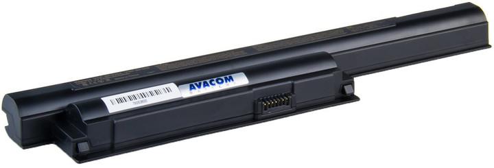 Avacom baterie pro Sony Vaio VPC-CA/CB/EH series, VGP-BPS26 Li-ion 10,8V 5200mAh/56Wh