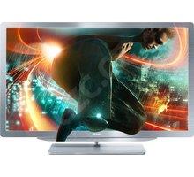 "Philips 37PFL9606K - 3D LED televize 37"""