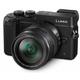 Panasonic Lumix DMC-GX8, černá + objektiv 12-35mm