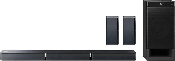 Sony HT-RT3, 5.1