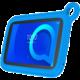 Alcatel 1T 7 KIDS, 1GB/8GB, modrý bumper  + Půlroční předplatné magazínů Blesk, Computer, Sport a Reflex v hodnotě 5 800 Kč