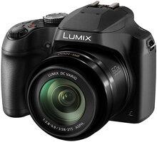 Panasonic Lumix DMC-FZ82 - DC-FZ82EP-K