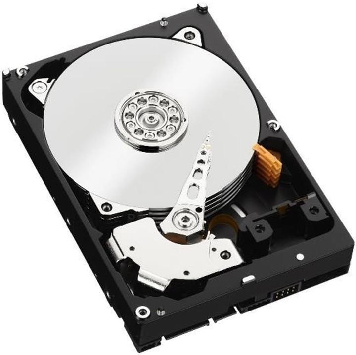 "Lenovo System X server disk, 2,5"" - 1TB pro x3400M3/ x3500M3/ x3550M3/ x3630M3/ x3650M3"