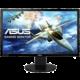"""ASUS VG248QZ - LED monitor 24""""  + Myš ASUS Cerberus (k LCD ASUS) (v ceně 799 Kč)"""