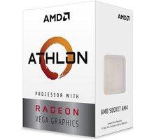 AMD Athlon 240GE YD240GC6FBBOX