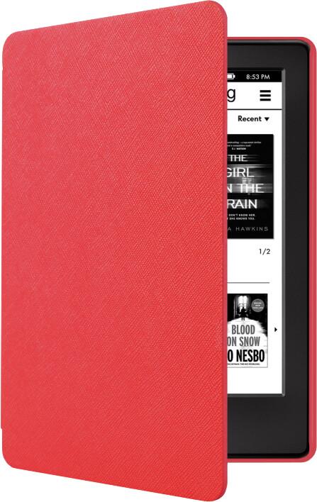 CONNECT IT pouzdro pro Amazon New Kindle 2019/2020 (10.generace), červená