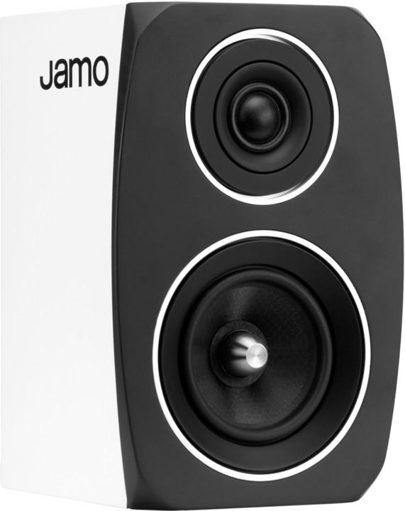 Jamo C 91, pár, bílá