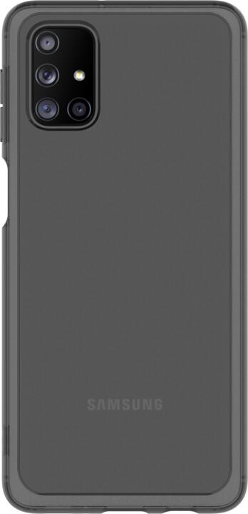 Samsung ochranný kryt pro Samsung Galaxy M31s, černá
