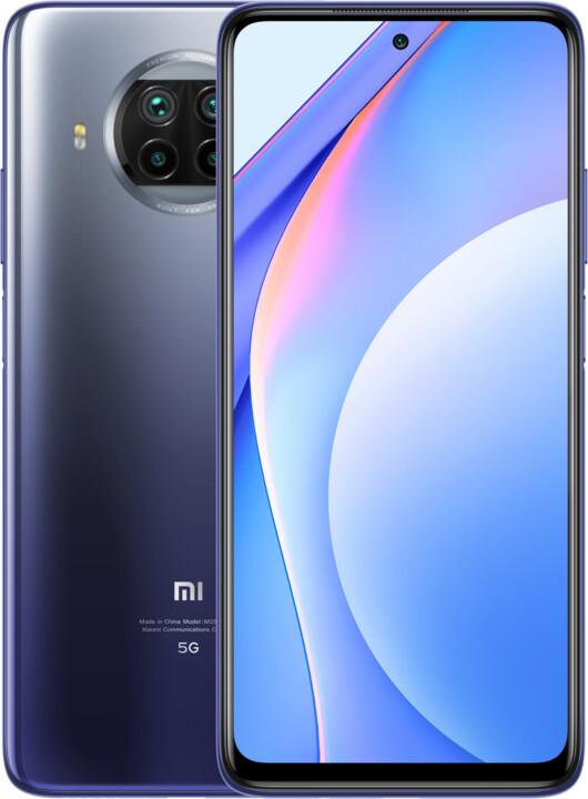 Xiaomi Mi 10T Lite, 6GB/64GB, Atlantic Blue