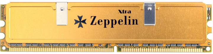 Evolveo Zeppelin GOLD 4GB DDR3 1333
