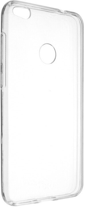 FIXED gelové TPU pouzdro pro Huawei P9 Lite (2017), bezbarvé