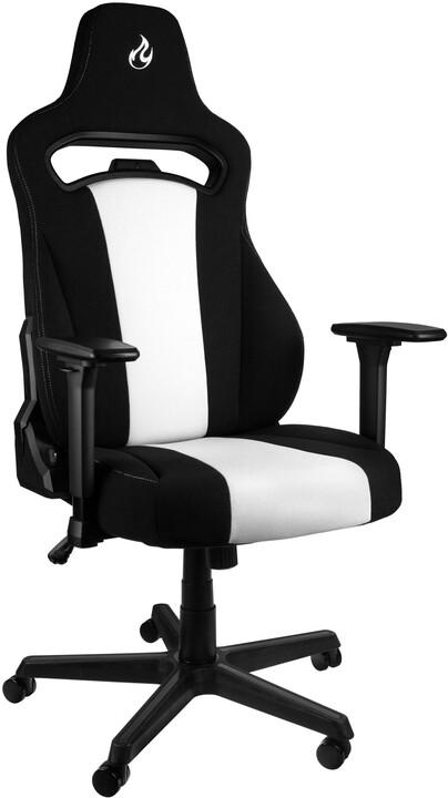Nitro Concepts E250, černá/bílá
