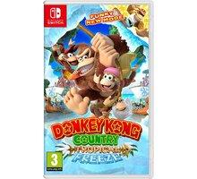 Donkey Kong Country: Tropical Freeze (SWITCH) Elektronické předplatné deníku Sport a časopisu Computer na půl roku v hodnotě 2173 Kč