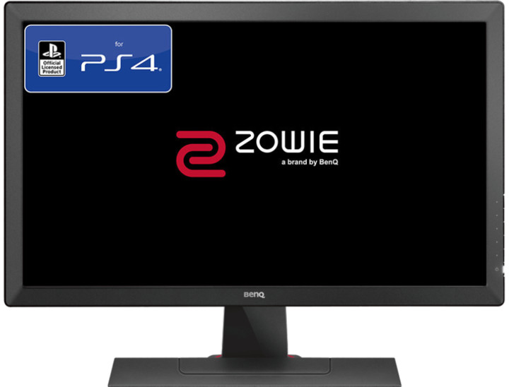ZOWIE by BenQ RL2455S - LED monitor 24""