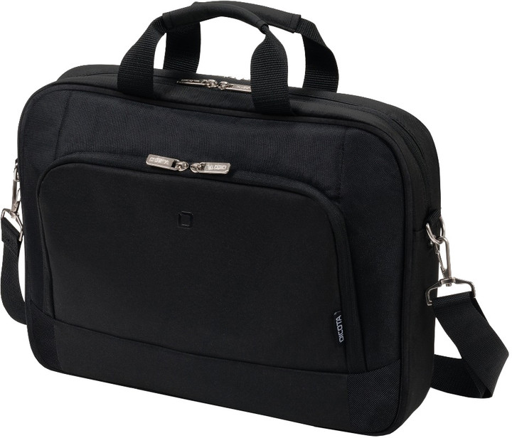 "DICOTA Top Traveller BASE - Brašna na notebook 15.6"" - černá"