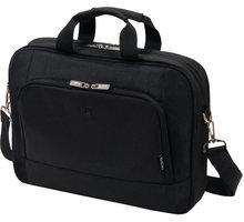 """DICOTA Top Traveller BASE - Brašna na notebook 15.6"""" - černá"""