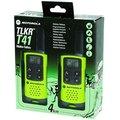 Motorola TLKR T41, zelená, vysílačky