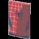 Tribe Marvel Spiderman 4000mAh Power Bank - Červená
