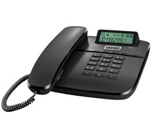 Gigaset DA610 Black - S30350-S212-R601