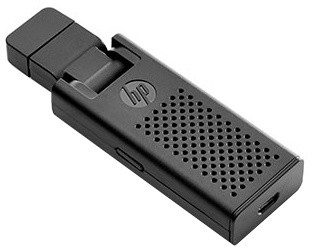 HP Wireless Display, Adapter