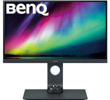 """BenQ SW270C - LED monitor 27"""" - 9H.LHTLB.QBE"""