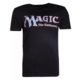 Tričko Magic: The Gathering - Magic logo (XL)