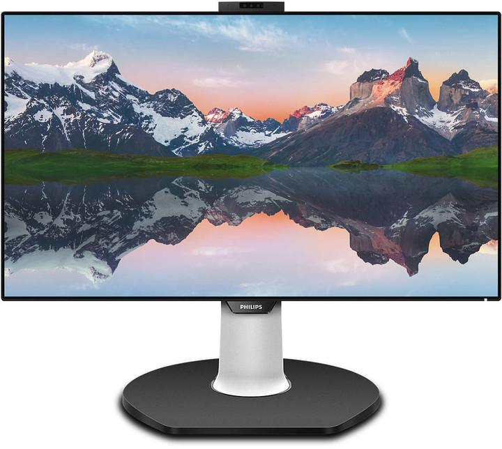 "Philips 329P9H LED monitor 32"""