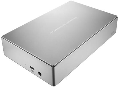 LaCie Porsche Design Desktop - 8TB