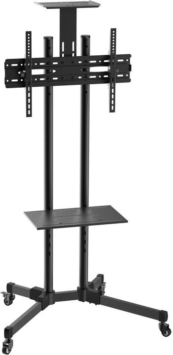 Stell SOS 4000 podlahový stojan TV