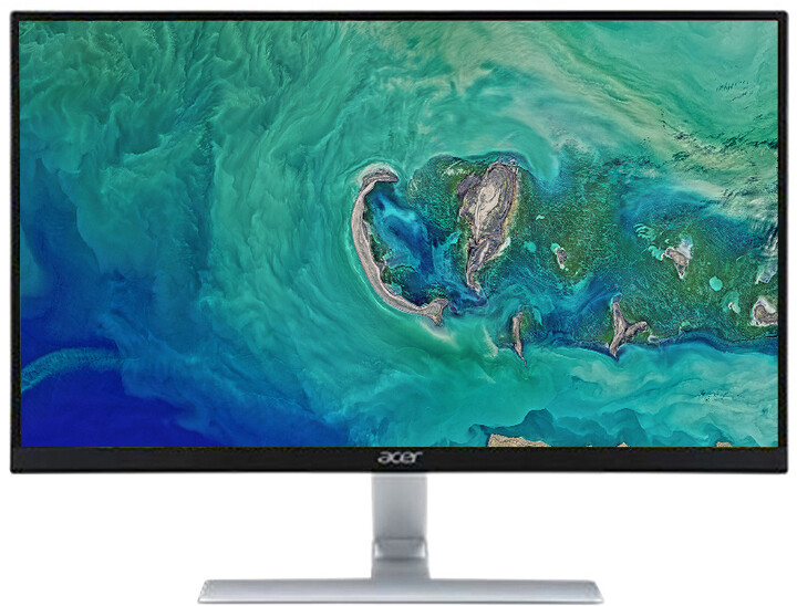Acer RT270bmid - LED monitor 27""